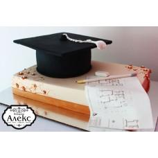 Абсолвентска торта