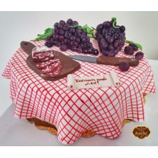 Димитровденска торта